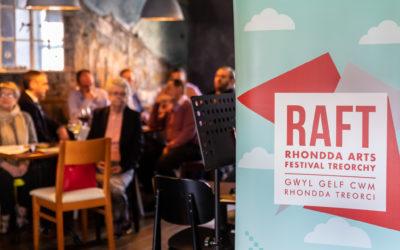 Rhondda Arts Festival